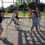 De Hinde - activiteit - boerenlympics